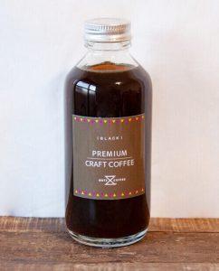 ナッツアンドコーヒーのプレミアムクラフトコーヒー